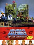 Toys of He-Man and the Masters of the Universe HC (2021 Dark Horse) 1-1ST