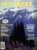 Old West (1964-1999 Western Publications Inc.) Vol. 16 #3