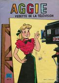 Aggie (French 1948-1984 SPE) 3