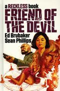 Friend of the Devil HC (2021 Image) A Reckless Book 1-1ST