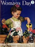 Woman's Day (1937-1970 Stores Publishing, Co.) Magazine Vol. 4 #8