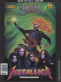 Rock N Roll Comics (1990 Magazine) 4