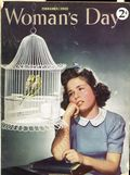 Woman's Day (1937-1970 Stores Publishing, Co.) Magazine Vol. 5 #5
