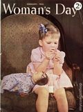 Woman's Day (1937-1970 Stores Publishing, Co.) Magazine Vol. 6 #5