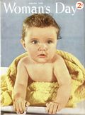 Woman's Day (1937-1970 Stores Publishing, Co.) Magazine Vol. 6 #6