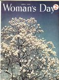 Woman's Day (1937-1970 Stores Publishing, Co.) Magazine Vol. 6 #7