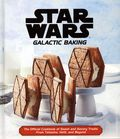 Star Wars Galactic Baking HC (2021 Insight Editions) 1-1ST