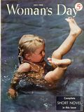 Woman's Day (1937-1970 Stores Publishing, Co.) Magazine Vol. 11 #10