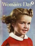 Woman's Day (1937-1970 Stores Publishing, Co.) Magazine Vol. 11 #11