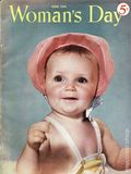 Woman's Day (1937-1970 Stores Publishing, Co.) Magazine Vol. 12 #9
