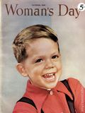Woman's Day (1937-1970 Stores Publishing, Co.) Magazine Vol. 13 #1