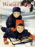 Woman's Day (1937-1970 Stores Publishing, Co.) Magazine Vol. 14 #4