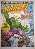 Mighty World of Marvel (1972 UK Magazine) 330