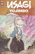 Usagi Yojimbo Wanderer's Road (2020 IDW) 6