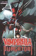 Vampirella vs Purgatori (2021 Dynamite) 2C