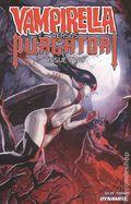 Vampirella vs Purgatori (2021 Dynamite) 2D