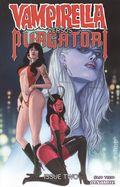Vampirella vs Purgatori (2021 Dynamite) 2E