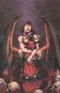 Vampirella vs Purgatori (2021 Dynamite) 2F