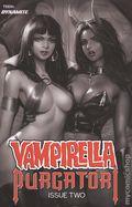 Vampirella vs Purgatori (2021 Dynamite) 2H