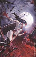 Vampirella vs Purgatori (2021 Dynamite) 2L