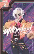 Witchblood (2021 Vault) 2C
