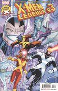 X-Men Legends (2021 Marvel) 3A