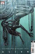 Alien (2021 Marvel) 1Q