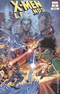 X-Men Legends (2021 Marvel) 3B