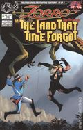 Zorro in the Land that Time Forgot (2020 American Mythology) 4A