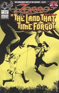 Zorro in the Land that Time Forgot (2020 American Mythology) 4B