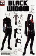 Black Widow (2020 Marvel) 6C