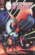 Galactic Rodents of Mayhem (2021 Scout Comics) 1