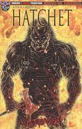Hatchet Vengeance (2018 American Mythology) 3A