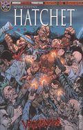 Hatchet Vengeance (2018 American Mythology) 3B