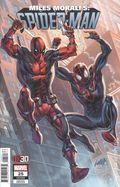 Miles Morales Spider-Man (2019 Marvel) 25B