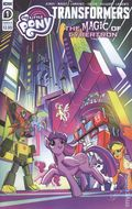 My Little Pony Transformers II (2021 IDW) 1B