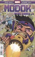 Modok Head Games (2020 Marvel) 4