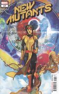 New Mutants (2019 Marvel) 17A