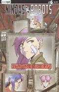 Ninjas and Robots (2020 Keenspot) 6B