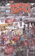 Robonic Stooges Return (2021 American Mythology) 1B