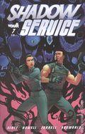 Shadow Service (2020 Vault Comics) 7B