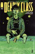 Deadly Class (2013) 45A