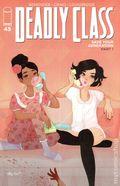 Deadly Class (2013) 45C