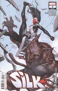 Silk (2021 Marvel) 2A