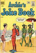 Archie's Joke Book (1953) 64-15CENT