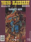 Young Blueberry GN (1989-1990) 1-1ST