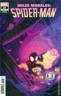 Miles Morales Spider-Man (2019 Marvel) 25F