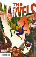 The Marvels (2020 Marvel) 1D