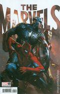 The Marvels (2020 Marvel) 1B