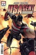 US Agent (2020 Marvel) 5B